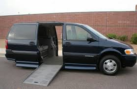 Minivan Wheelchair Conversion Braun Van Attractive Mercedes Accessible