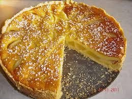 birnen creme kuchen kuchen chefkoch rezepte lecker