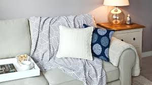 plaid pour recouvrir canapé plaid canape style europacen canapac couverture de toile coton tissu