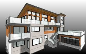 100 3 Level House Designs Residence Laneway Archives AJIA Prefab Homes