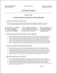 Senior Technical Support Engineer Resume Sample Resumes Functional