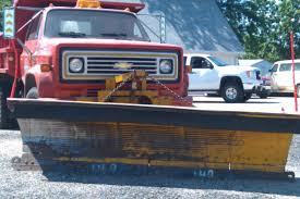 100 Truck Plow City Of Wayne