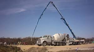 100 Concrete Pumper Truck In Action With Afidus ATL200 YouTube