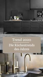 küchentrend armaturen und spülen mit gold und kupferglanz