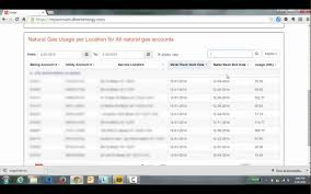 Gilbarco Veeder Root Help Desk by How To Create A Myaccount Consumption Report Youtube