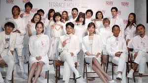 100 Terrace House TV Time Boys Girls Next Door TVShow Time