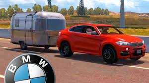 BMW X6 Com G27 - American Truck Simulator » American Truck Simulator ... Bmw Will Potentially Follow In Mercedes Footsteps And Build A Pickup High Score X6 Trophy Truck Photo Image Gallery M50d 2015 For American Simulator Com G27 Bmw X5 Indnetscom 2005 30 Diesel Stunning Truck In Beeston West Yorkshire Bmws Awesome M3 Packs 420hp And Close To 1000 Pounds Is A On The Way Bmw Truck 77 02 Bradwmson Motocross Pictures Vital Mx Just Car Guy German Trailer Deltlefts Bedouin