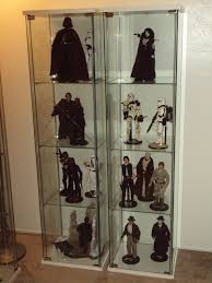 glass display cases 19 99 great for 1 6 figures page 3