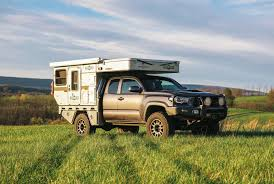 Woolrich X Four Wheel Campers Special Edition - Gear Patrol
