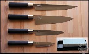 couteau de cuisine professionnel japonais set de couteaux de cuisine professionnel conceptions de maison