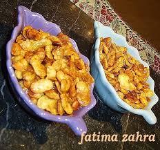 cuisiner des feves seches chips de fèves darna