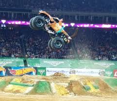 Monster Truck Jam Driver Brianna Mahon Driving Truck Scooby Doo 2017 ... Watch The Worlds First Ever Monster Truck Front Flip At Jam Invades Atlantas Mercedesbenz Stadium Northside Lee Odonnell At World Finals Xviii Freestyle Video Lands First Ever Front Flip Gta 5 Fast And Furious 6 Car Scene Remake Kvw Otography 2011 Cool Ramp 24 Jump Printable Dawsonmmpcom Flips Over Youtube 2018 A Nation Of Moms Petrolhedonistic Perform An Epic Recordbreaking Drive