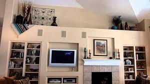 Decorating Vaulted Ledges YouTube