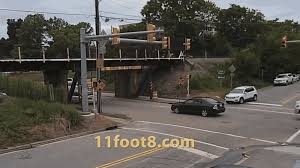 Foolish Rental Truck Drivers Are Still Crashing Into This Low-Ass Bridge Durham Hino Truck Dealership Sales Service Parts Moving Rental Nc Best Image Kusaboshicom Police Id 29yearold Raleigh Man Killed In Motorcycle Crash Big Sky Rents Events Equipment Rentals And Party Serving Cary Nc Bull City Street Food Raleighdurham Trucks Roaming Hunger Truck Rv Hit The 11foot8 Bridge Youtube Burger 21 Lots Durham Nc Minneapolis Restaurants 11foot8 Bridge Close Shave Compilation The Joys Of Watching A Tops Off Wsj