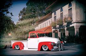1951 Chevrolet 3100 - Old Pickup New Heart - Lowrider