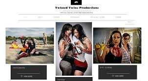 Roxy Hunter And The Horrific Halloween Online by Penny Dreadful Diary Twisted Twins Productions The Twisted