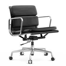 Vitra Soft Pad Group EA 217, Polished, Nero By Charles & Ray Eames ... Vitra T Task Chair Black White Stripe 2128 Allard Office Fniture Id Trim L By Vitra Couch Potato Company Ac 5 Studio Ambientedirect Contemporary Office Chair Swivel On Casters With Armrests Vintage Ea 117 Charles Eames For In Leather Ergonomic 4 Headline Blue 3d Armrest Mario And Awesome Lovely 97 About Remodel Small Home Hal Headline Management Sand Claudio Bellini Soft Citterio Basic Dark Model Physix Cgtrader