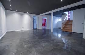 100 Solids Epoxy Garage Floor Coating Canada by Seflor Com Seamless Epoxy Flooring