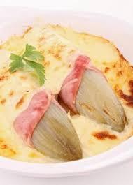 cuisiner endives au jambon recette endives braisées au jambon 750g