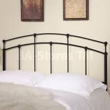 Antique Wrought Iron King Headboard by Bed Frames Iron Bed King King Metal Headboards Wrought Iron Beds