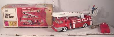 Sears Big Toy Box Snorkel Fire Truck Big Tin Battery Operated Toy ... Buddy L Fire Truck Engine Sturditoy Toysrus Big Toys Creative Criminals Kids Large Toy Lights Sound Water Pump Fighters Hape For Sale And Van Tonka Titans Big W Fire Engine Toy Compare Prices At Nextag Riverpoint Ford F550 Xlt Dual Rear Wheel Crewcab Brush Learn Sizes With Trucks _ Blippi Smallest To Biggest Tomica 41 Morita Fire Engine Type Cdi Tomy Diecast Car Ebay Vtech Toot Drivers John Lewis Partners