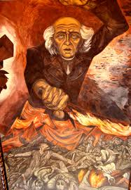 Jose Clemente Orozco Murals by Form Content And U201cthe Method U201d Francisco Guerrero