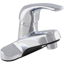 Walmart Bath Faucet Cover by Exquisite Green Single Handle Lavatory Faucet With Pop Up Chrome