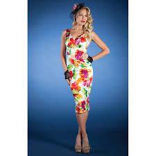 flower summer dress u2013 trend 2016 2017 u2013 fashion gossip
