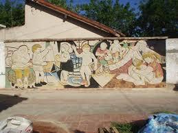 Jose Clemente Orozco Murales Y Su Significado by El Muralismo Y Sus Caracterìsticas