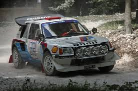 205 T16 Real Rally Cars Pinterest