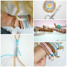 DIY Bracelet Craft Designs 10 Screenshot 3