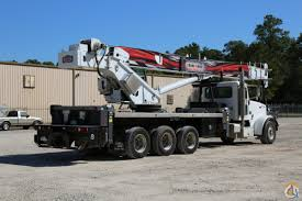 100 Houston Trucks For Sale Truck Cranes Crane For Used Manitex 5096s In Texas