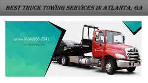 100 What Is The Best Truck For Towing Services In Atlanta GA 4049682041 YouTube