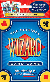 Amazon.com: United States Games Systems The Original Wizard Card ...