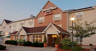TownePlace Suites Bloomington Bloomington IN hotels Indiana