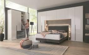 zeller überbauschlafzimmer 4010 in lack bianco weiß