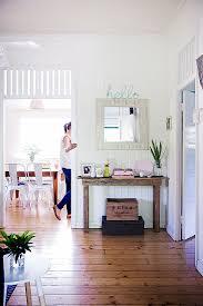 wohnzimmer mit dielenboden und bild kaufen 11508898