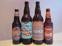 Harvest Pumpkin Ale by Four New Local Pumpkin Ales 99 Bottles Inside The World Of