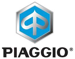 Vespa Moped Parts Piaggio Logo