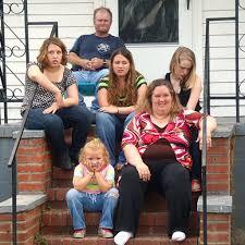 Lauryn Pumpkin Shannon Weight by Estranged Daughter U201cchickadee U201d Claims Mama June U0027s Weight Loss Was