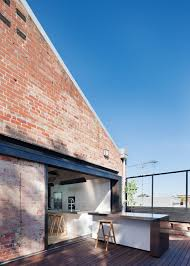 100 Warehouse Living Melbourne Andrew Simpson Converts Warehouse Into Home