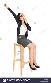Full Body Portrait Of Young Asian Woman Yawning, Sitting On ... Young Woman Leaning On High Chair By Table With Glass Of Baby Shopping Cart Cover 2in1 Large Beautiful Woman Sitting On A High Chair In The Studio Fashion How To Plan Wonder Themed 1st Birthday Party First Elegant Young Against Red Stock Photo Artzzz Fenteer Nursing Cushion Women Kids Carthigh Business Sitting Edit Now Over Shoulder View Of Otographing Baby Daughter Stock Photo Metalliform 2104 Polyprop Classroom 121