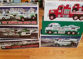 HESS TRUCK 6 Piece Lot 2011/ 2012/2013/2014/2015/2016 - $103.62 ... This Is Where You Can Buy The 2015 Hess Toy Truck Fortune Toys Values And Descriptions 2013 Tractor 885111002804 Ebay Trucks Collector Item Used Kenworth T700 Tandem Axle Sleeper For Sale In Pa 25101 Hess In Greater Wildwood Jaycees Christmas Parade Friday 2018 2019 20 Top Car Models Commercial To Show 50 Years Of History Great River Fd Creates Lifesized Truck Newsday Ford Redesigns Its Bestselling F150 Pickup For 111617 26amp
