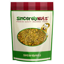 Are Pumpkin Seeds Called Pepitas by Shelled Roasted Pumpkin Seeds Pepitas Sincerelynuts