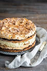 torte pani walewska ein besonderer kuchen aus polen