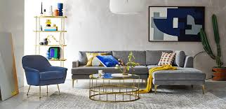 100 Modern Furniture For Small Living Room Inspiration West Elm