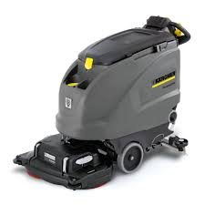 Floor Scrubbers Home Use by Walk Behind Floor Scrubbers Karcher
