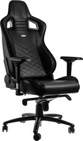 eight gaming chairs roundup review noblechairs epic