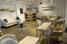 Nail Salons In NYC For Manicures Pedicures And Designs