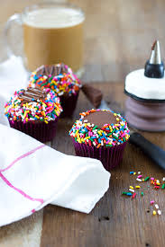 Classic Chocolate Cupcakes moist chocolate cupcakes topped with a rich chocolate buttercream and tons of